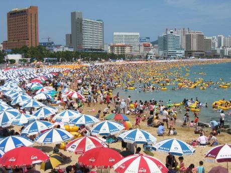 Haeundae_beach